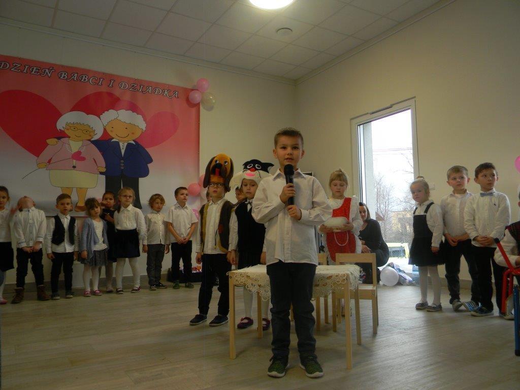 Publiczne Przedszkole Samorządowe Nr 1 W Jaworzu Dzień